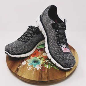New Skechers Synergy Beyond Words Fashion Sneaker